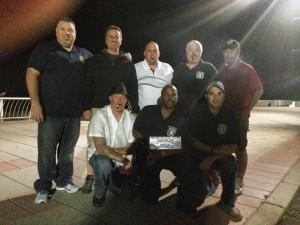 09182014 Long Branch Cigar Dinner