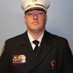 Daniel Harker Vice President