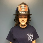 Taylor Algor  Probationary Firefighter