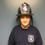 Sean Conover Firefighter