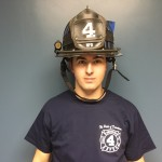 Matthew Coleman  Firefighter/EMT